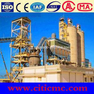 Vertical Mill Use in Cement Plant, &Grinding Station pictures & photos