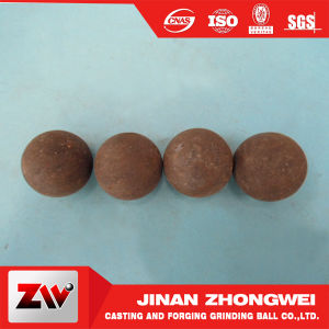Competitive Price Hot Rolling Ball for Ball Mill pictures & photos