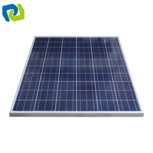 2017 New High Efficiency Best Quality 250W Flexible Solar Cell Panel pictures & photos