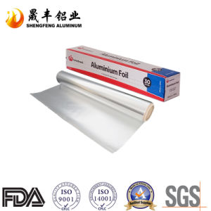 Kitchen Aluminum Foil for Food Packing pictures & photos