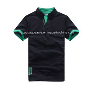 Hot Sell Multicolor Polo Shirts pictures & photos