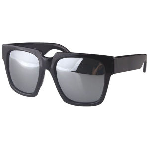 2016 New Brand Hand Made Acetate Design Sunglasses with Mirror Polarized Lens pictures & photos
