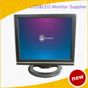 Fashion Design 13 Inch Car LCD Monitor 4: 3 Square Monitor pictures & photos