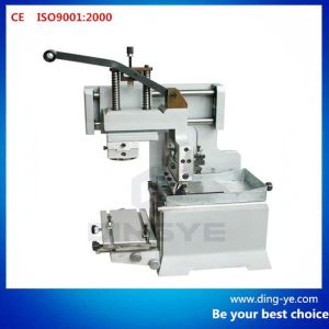 Manual Pad Printer (SPM-I) pictures & photos
