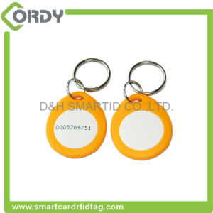 13.56MHz RFID keyfob for door control system entrance guard system pictures & photos