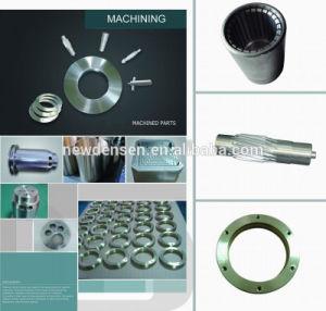 Custom Service CNC Machining Machine Part pictures & photos