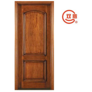 Strong and Safe Classic Wooden Door. pictures & photos