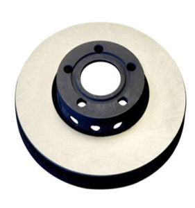Auto Parts Front Brake Disc for Ford Transit 6c11 1125 Ab pictures & photos