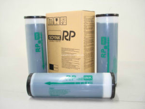 RP/Fr Duplicator Ink (RP/FR) for Use in Riso pictures & photos
