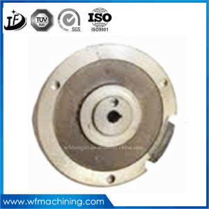 OEM Belt Pulley Grey Iron Casting Sand Casting CNC Machining OEM China Casting Foundry pictures & photos
