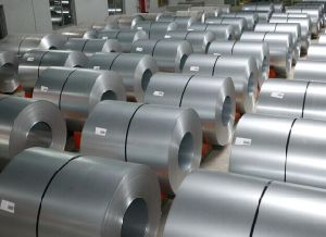 Galvanized Steel Company Manufacturer in China pictures & photos