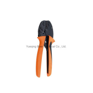 Heavy Duty Wire Crimping Tool for Surge Connectors pictures & photos
