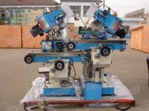 Universal Milling Machine (XL6332C) pictures & photos