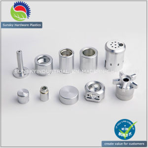 High Precision Machining Parts for Machinery Field (AL12077) pictures & photos