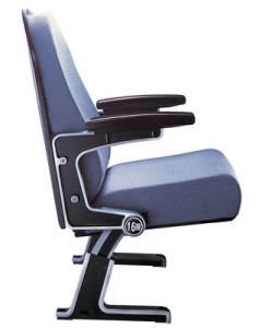 Hot Sell Cinema Seating Leisure Auditorium Chair