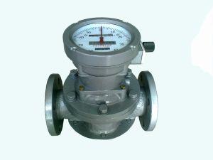High Precision Cast Iron Roots Flowmeter pictures & photos