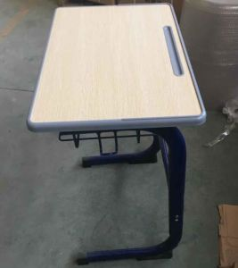 Wooden School Furniture, Studen Chair, Student Desk pictures & photos