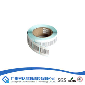 Rolled Labels 8.2MHz EAS RF Soft Label pictures & photos