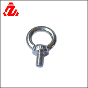 304 Stainless Steel Eye Bolt pictures & photos