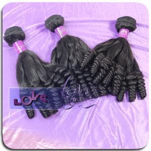 Top Grade Virgin Human Natual Raw Unprocessed Funmi Hair Extension