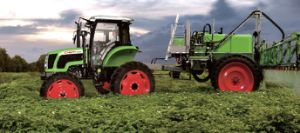 Chery Tractors (RC800H)