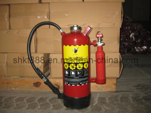 External Cartridge Fire Extinguisher pictures & photos