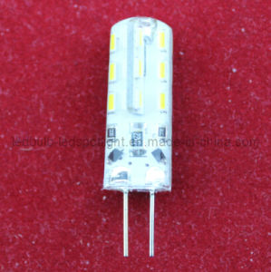 Halogen Replacement Small Size 12V LED G4 Bulb Lamp pictures & photos