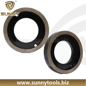 Sunny Tools Diamond Squaring Wheel (SY-DSW-001) pictures & photos