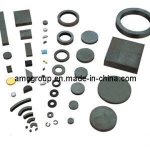 Low Price SmCo2: 17 Ring Magnets pictures & photos