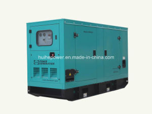 9kVA Generator with Canopy with Perkins Engine