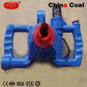 Hot Sale Hand-Held Pneumatic Rock Drill pictures & photos