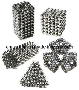 D5mm Color NdFeB Magnet Balls pictures & photos