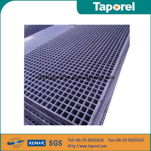 High Anti-Corrosion and Anti-Aging FRP Mold Grille
