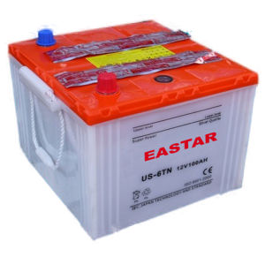 High Quality Car Battery 12V100ah pictures & photos