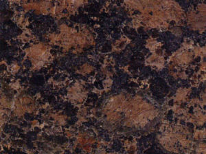Baltic Brown Granite pictures & photos