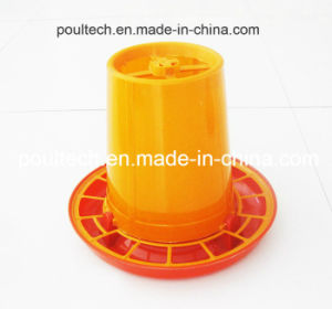 Plastic Chicken Feeder equipment pictures & photos