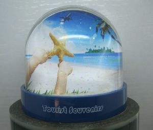 Advertising Acrylic Photo Frame Water Dome pictures & photos