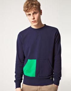 Men Cotton Hoodies / Fashion Sweatshirt (MS000063) pictures & photos