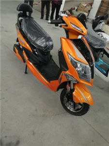 Fashion Style High Speed Long Range Cheap Adult Electric Motorcycle for Sports for Sale pictures & photos