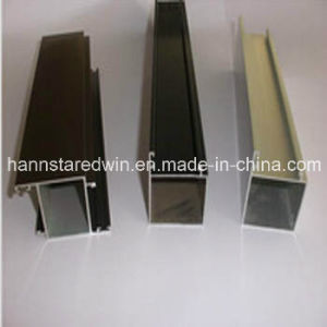 Aluminum Profile /Aluminum Frame Use on Window and Door pictures & photos