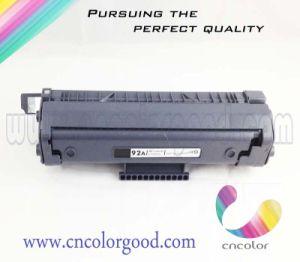 C4092 92A for HP Black Original Toner Cartridge pictures & photos