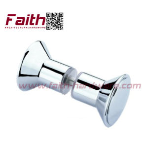 Excellent Quality Glass Door Knob (GKB. 002. BR) pictures & photos