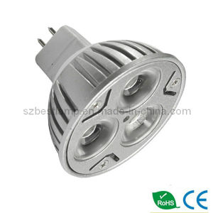 LED Light Bulbs (3x3w MR16) pictures & photos