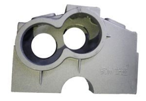 Qt 250, Qt 350, Qt450, Qt 500 Sand Casting Parts