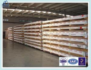 5052 5083 6061 Mill Finish Plain Aluminum/Aluminium Alloy Sheet pictures & photos