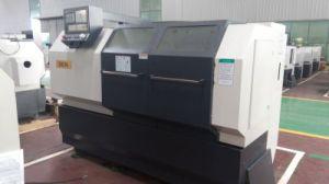 Jdsk Sk36/Ck36/Ck6136 Flat Bed Horizontal CNC Lathe Machine pictures & photos