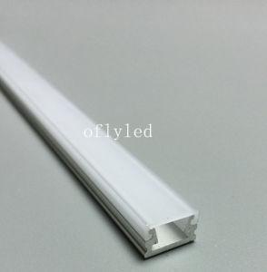 Super Slim Aluminum LED Profile pictures & photos