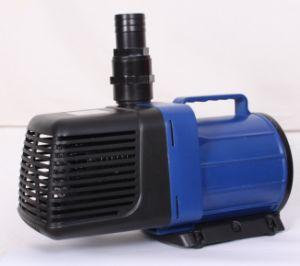 Eco Submersible Fountain Garden Pond Water Pump (HL-ECO5000) Pump Rotor pictures & photos