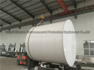 HDPE/PP Corrugated Pipe Machine pictures & photos