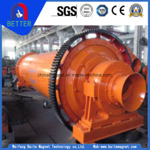 Mq Mining Mill Equipment/Ball Mill for Mineral Processing/Copper/Gold/Zinc/Gaolin/Feldspar Processing Plant pictures & photos